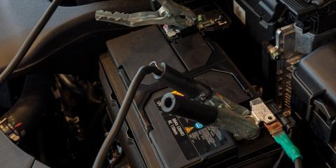 5 Signs You Need Car Electrical Repair, Concord, North Carolina