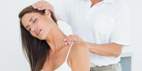 3 Researched Benefits of Chiropractic Adjustments, Concord, North Carolina