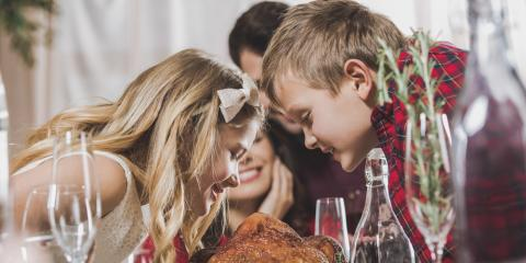 Child Care Center Shares 3 Engaging Thanksgiving Activities for the Family, Concord, North Carolina