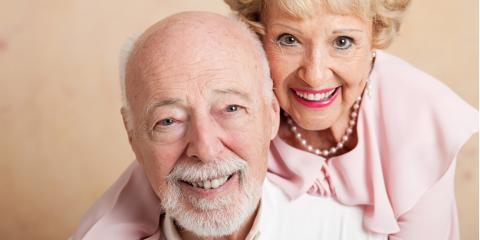 The Difference Between Complete and Partial Dentures, Concord, North Carolina