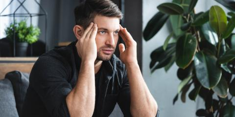 3 Drug-Free Approaches to Migraine Headache Relief, Concord, North Carolina