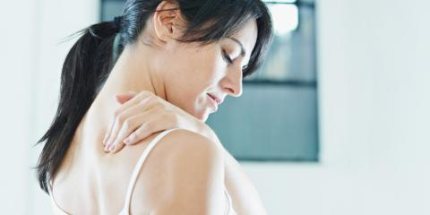 How Injury Rehabilitation Can Help With Frozen Shoulder, Concord, North Carolina
