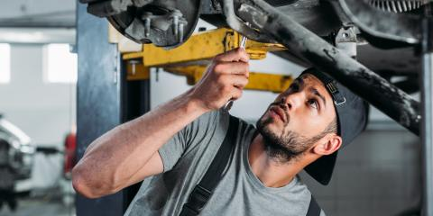 4 Qualities to Look for in an Auto Mechanic, Concord, North Carolina