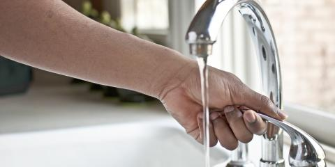 5 Reasons You Have Low Water Pressure, Concord, North Carolina