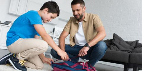 5 Tips to Prepare a Child With Autism for School, ,