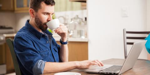 5 Mishaps to Avoid When Working Remotely, Concord, Ohio