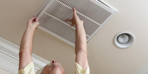 3 Spring HVAC Maintenance Tips, Concord, North Carolina