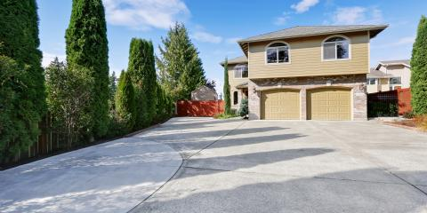 3 Best Practices for Maintaining a Concrete Driveway, West Bloomfield, New York