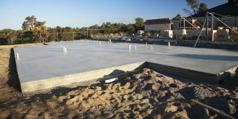 5 Signs Your Concrete Foundation Should Be Repaired, Springfield, Ohio