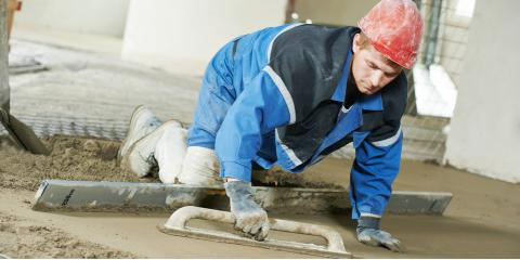 How Cold Weather Leads to Concrete Repair & How to Avoid It, Columbia, Missouri