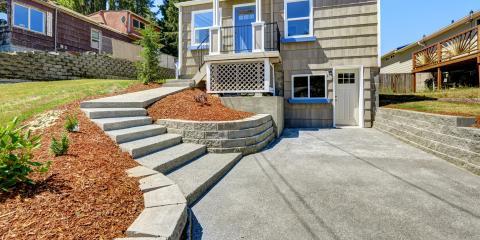 4 Common Questions About Concrete Flatwork, Charlotte, North Carolina