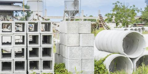 What Is Precast Concrete?, High Point, North Carolina