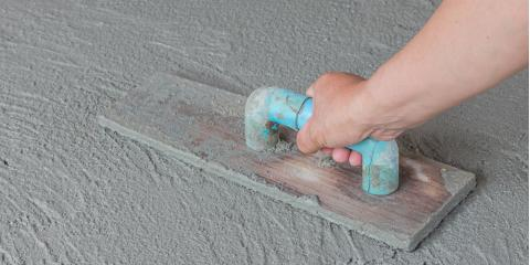 What Concrete Contractors Do & Why You Should Hire One, Shelby, Wisconsin