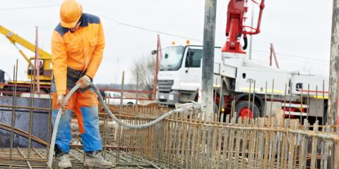 5 Questions to Ask Before Hiring a Concrete Contractor, Lincoln, Nebraska