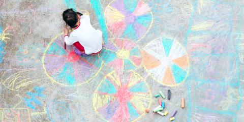 4 Ideas for Kid-Friendly Fun on Concrete Surfaces, Cookeville, Tennessee
