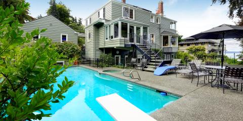 3 Signs Your Concrete Pool Deck Needs Resurfacing, Cookeville, Tennessee