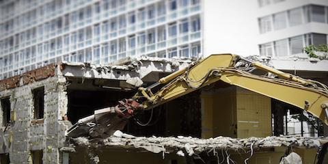 Understanding When Concrete Demolition Services Are Necessary, Honolulu, Hawaii