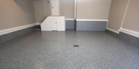 SealTek Surface Coatings, Floor Coatings, Shopping, O Fallon, Missouri