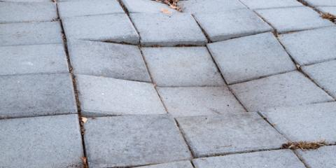When Should You Call for Concrete Lifting?, West Chester, Ohio