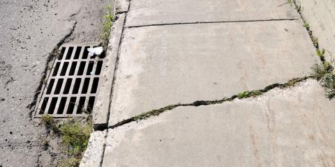 How to Prevent Concrete From Cracking, Meriden, Connecticut