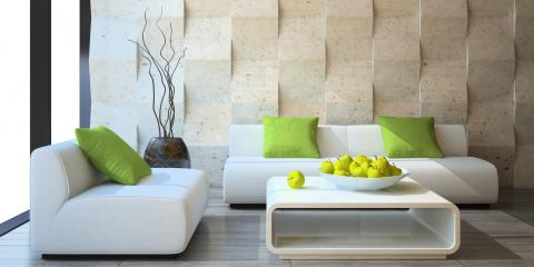 3 Ways to Use Concrete in Your Home Design, Wallingford Center, Connecticut
