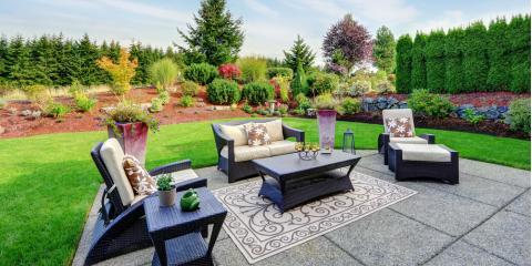 Top 5 Benefits of Concrete Patios, Middleburg, Pennsylvania
