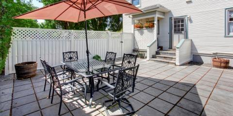 Concrete Patios: 3 Amazing Benefits They Offer, Greece, New York