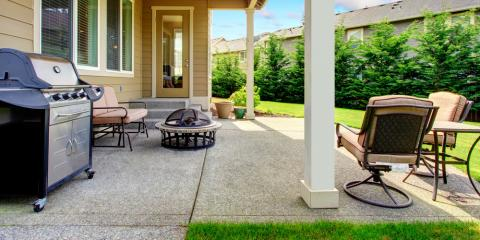 3 Reasons to Install a Concrete Patio in Your Backyard, Middleburg, Pennsylvania