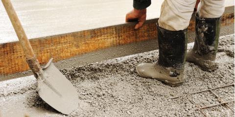 Do's and Don'ts of Curing Concrete, Potosi, Missouri