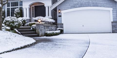 3 Effective Strategies for Winter Concrete Protection, Fairport, New York