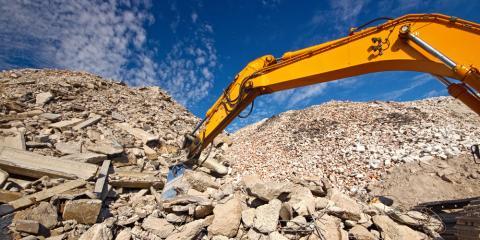 Is Concrete Recycling a Viable Option?, Honolulu, Hawaii