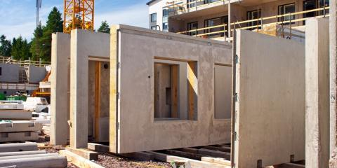 3 Reasons Why Building With Concrete Is Good for the Environment, Lexington-Fayette Northeast, Kentucky
