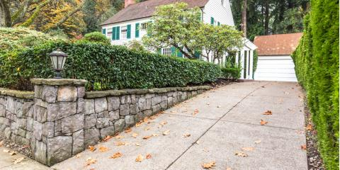 3 Advantages of Hiring an Experienced Driveway Paver for Your Asphalt Repairs, Crimora, Virginia