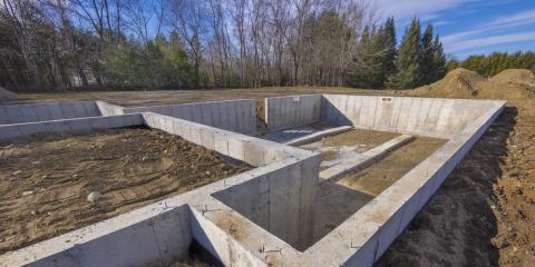 What Are Helical Tiebacks?, Pond Creek, Kentucky