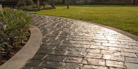 3 Reasons to Choose Decorative Concrete Sealing, Harrison, Ohio