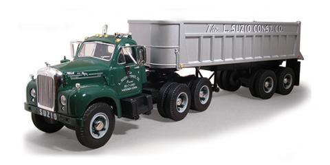 Connecticut Concrete Suppliers Have Collectible Trucks Available Now for Holiday Orders!, Milford, Connecticut