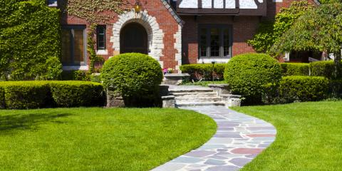 Do's & Don'ts of Creating a Concrete Project, Windham, Connecticut