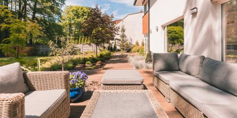 5 Reasons to Install a Patio This Summer, Grand Rapids, Wisconsin