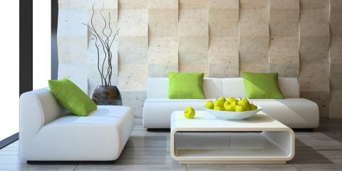 4 Ways to Incorporate Concrete in Your Home Design, Grand Rapids, Wisconsin