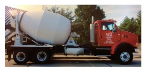 The Benefits of Using Concrete From Reis Concrete Products, Alexandria, Kentucky