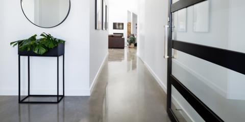 5 Benefits of Upgrading Your Home With Concrete Flooring, Columbia, Illinois
