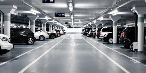 The Importance of Traffic Coating Sealers, Clearwater, Florida