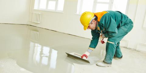 Frequently Asked Questions About Epoxy Floor Coating, Lincoln, Nebraska