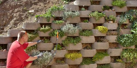4 Unique Ways to Use Concrete Blocks in Your Home, Windham, Connecticut