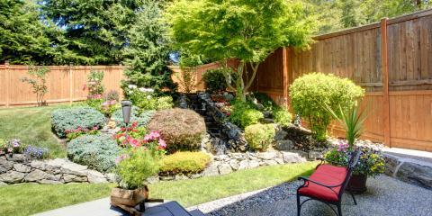 3 Hardscape Ideas for Transforming Small Backyards, Grant, Minnesota