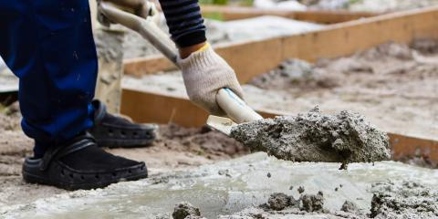 3 Causes of Concrete Cracks, Clearwater, Florida