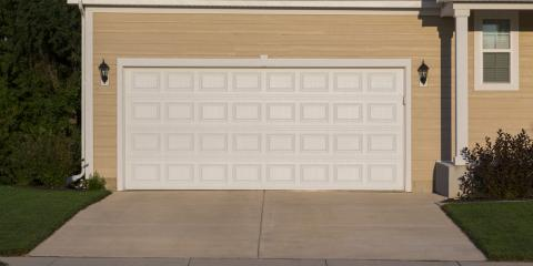 Top 3 Reasons to Replace Your Concrete Driveway, High Point, North Carolina