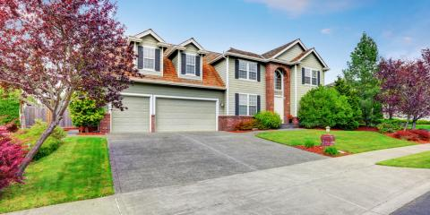 3 Tips to Prepare Your Concrete Driveway For Winter, High Point, North Carolina
