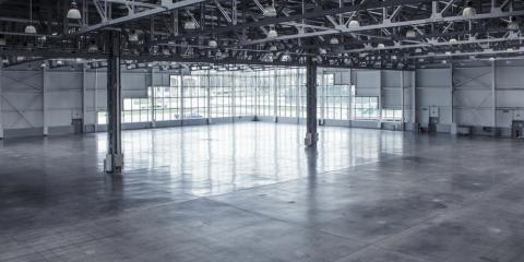 Contractors Explain 7 Steps of Polishing Concrete Flooring , Arthur, North Carolina