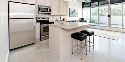 How to Maintain Your Concrete Flooring, Hempstead, New York